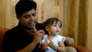 Talented Pakistani Child: http://damnfunnyvideos.blogspot.com