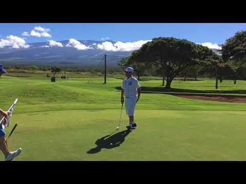 2017Nov Maui 6 Maui Nui Golf Club