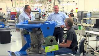 Honeywell Aerospace HOS Update from Mike Owens - Investor Relations Newsletter Fall 2013