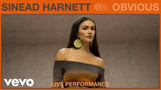 Смотреть клип Sinead Harnett - Obvious