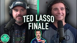 What Did You Think of the Ted Lasso Finale?