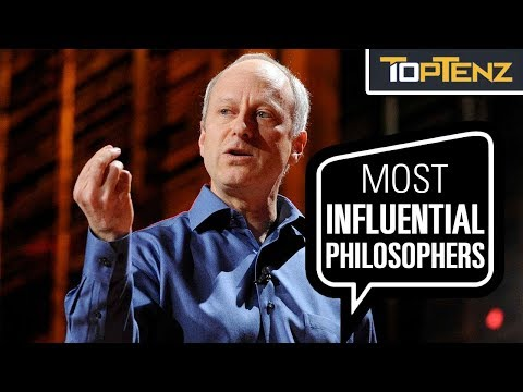 Ten of the Most Influential Philosophers of the Twentieth Century & What They Believed