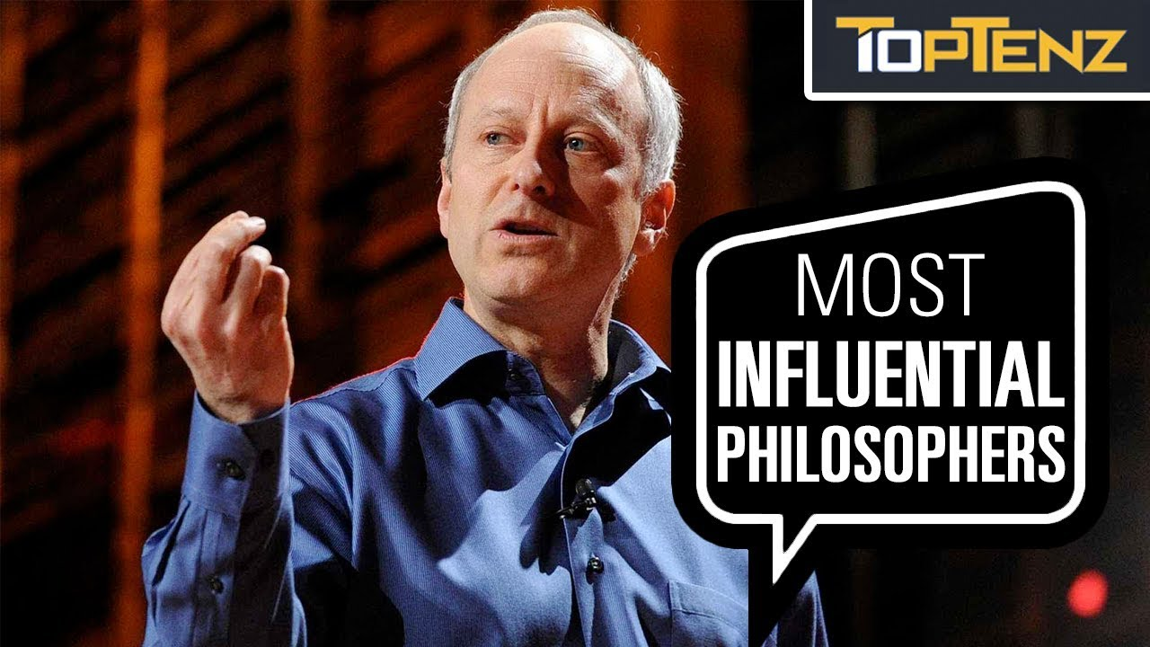 Download Ten of the Most Influential Philosophers of the Twentieth Century & What They Believed