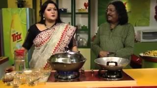 Alpana Habib's Recipe: Kala bhuna Mangsho