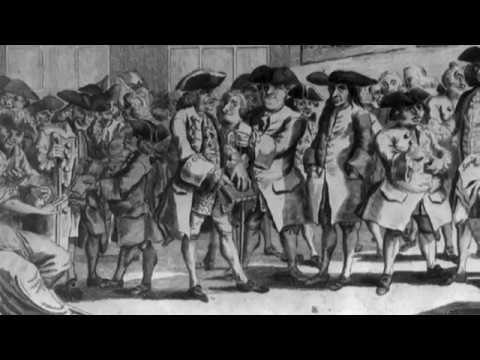 David Ricardo Und Thomas Malthus, Soll Das Freiheit Sein? 3/6 DOKUMENTATION DEUTSCH