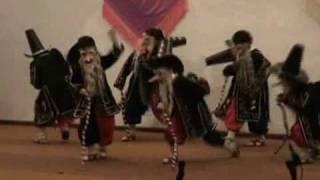 vuclip Danza bolivia Auqui auquis