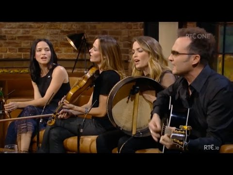 The Corrs | Forgiven Not Forgotten | Acoustic 2015 mp3