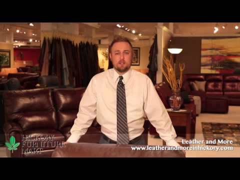 Leather and More - Hickory Furniture Mart in Hickory, NC