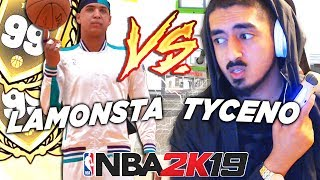 LAMONSTA vs TYCENO BEST OF 5
