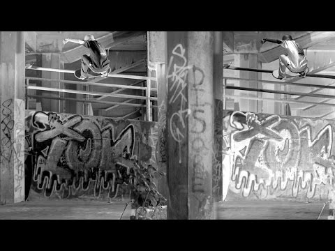 Tom Remillard - Raw Repetition