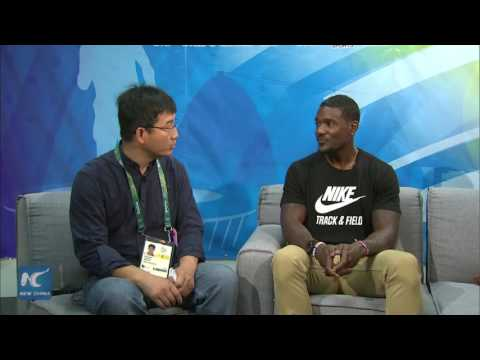 Usain Bolt, suspension for doping, comeback, family… Justin Gatlin speaks of career and life