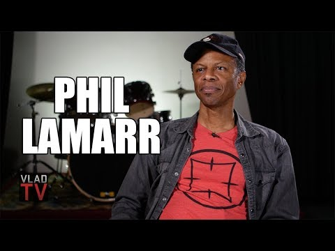 "Phil LaMarr on Being a ""Middle Class Working Actor"" (Part 6)"