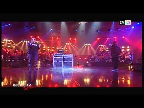 KORSA LIVE : SHAYFEEN (2M TV, 02/02/2014)
