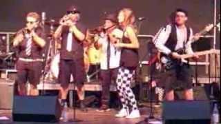 Skameleon - Come on Eileen - SKA Cover | Weidenhausen Rockt 2013