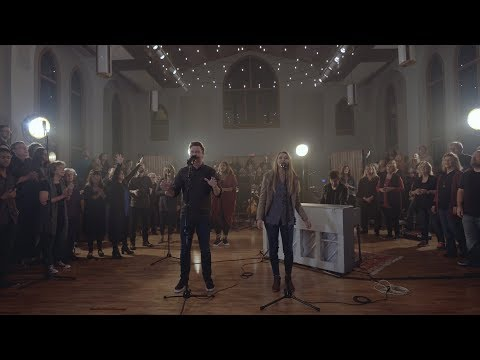 Travis Cottrell feat. Lily Cottrell - What A Beautiful Name / Agnus Dei (Live)