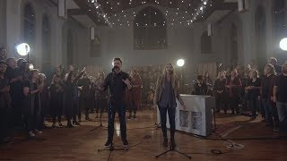Download Travis Cottrell feat. Lily Cottrell - What A Beautiful Name / Agnus Dei (Live) Mp3 and Videos