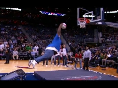 Download Youtube: NBA Worst Dunk Contest Attempts
