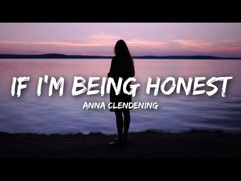 anna-clendening---if-i'm-being-honest-(lyrics)