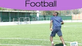 Football : la reprise de volée thumbnail
