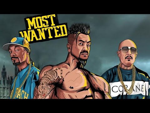 Most Wanted [BASS BOOSTED] | Jazzy B |Mr. Capone-E Feat. Snoop Dogg |MTV Spoken Word 2