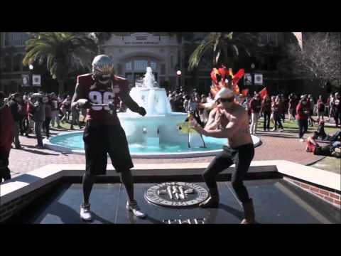 Florida State University Harlem Shake from YouTube · Duration:  30 seconds