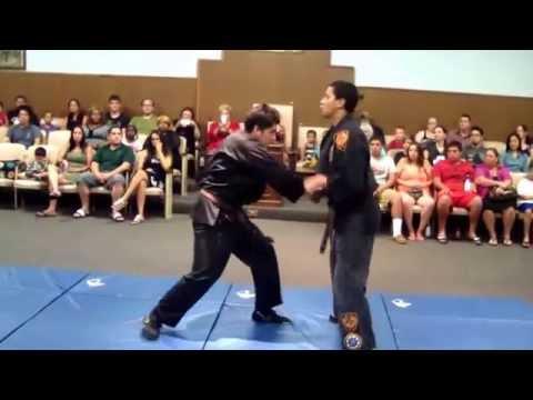 Kempo Jujitsu 10 Set