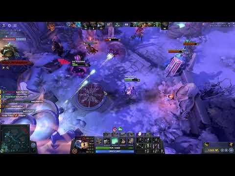 видео: dota 2