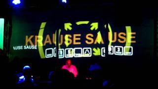 Das Krause Duo @ Sun Side Festival 2011