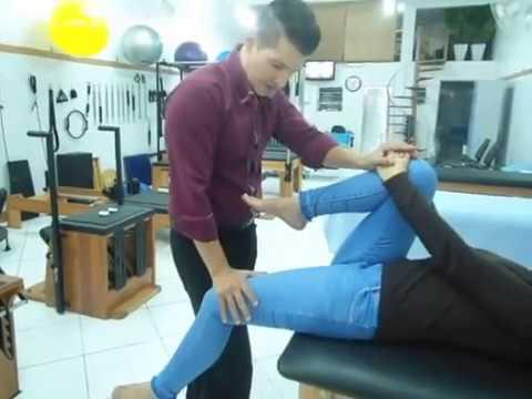 Teste de thomas para o iliopsoas funnycat tv for Test fisioterapia