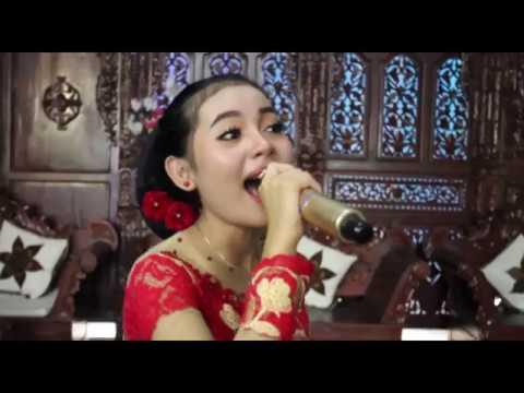 Voc : Lady Wijaya || Indah Pada Waktunya