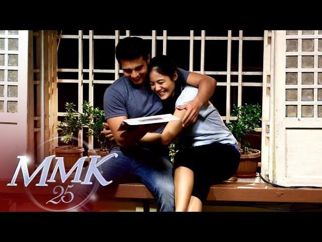"MMK 25 ""Fastfood Romance"" November 12, 2016 Teaser"