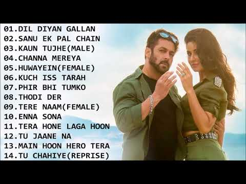 Romantic Song 2018 List