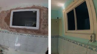 Ремонт в 2-х комнатной хрущевке. Часть 3