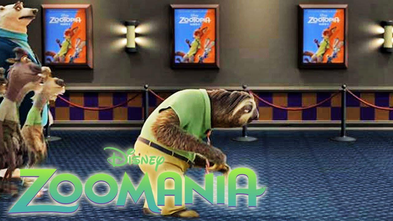 Zoomania Online
