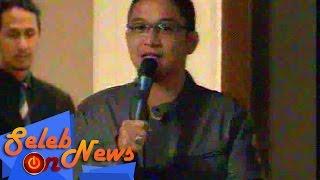 Pasha Buat Kontroversi Lagi - Seleb On News (26/4)
