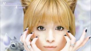 Watch Ayumi Hamasaki Real Me video
