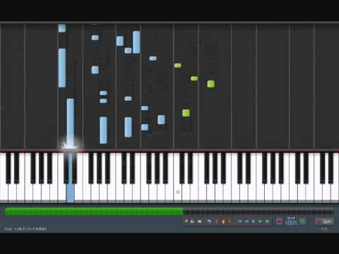 HEDONISM - Skunk Anansie [piano tutorial by