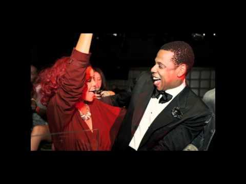 Rihanna Ft. Jay-Z- Talk That Talk (Explicit) lyrics