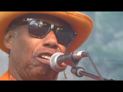 Walter Washington at The Square 2018-03-21 BETTER BE GOOD TO YOU