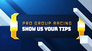 Pro Group Racing - Show Us Your Tips - Randwick Kensington & Sandown Hillside Preview