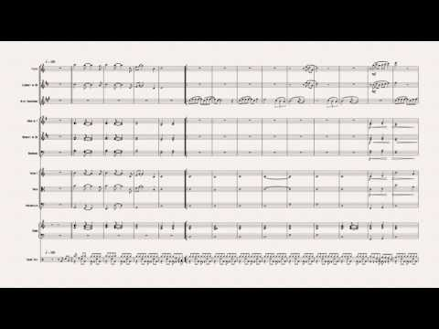 Open the Eyes of my Heart Lord  ( KIDS orchestra sheet music)