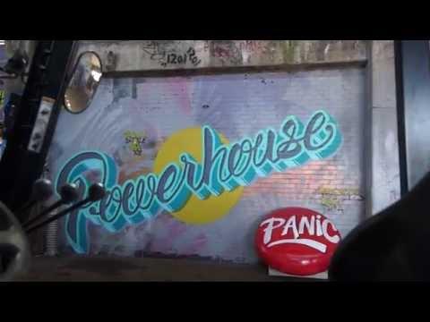 Powerhouse Geelong