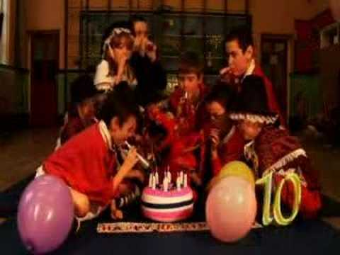 10 Years of Rhondda Cynon Taf - Cymraeg