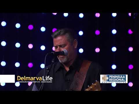 """Randy Lee Ashcraft & Jimmy Rowbottom Perform """"Here Comes The Pain"""""""
