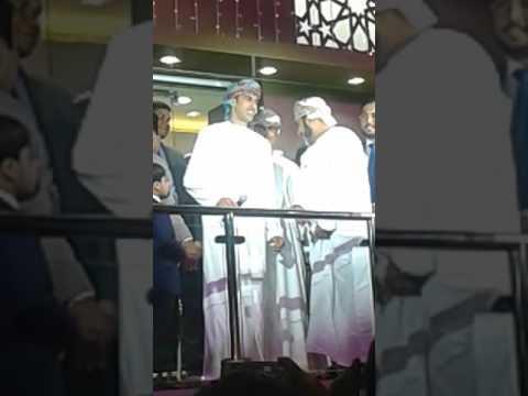 Oman seeb