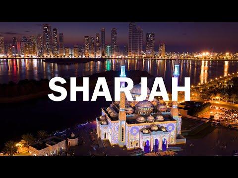 The best of Sharjah (United Arab Emirates) - Travel the World