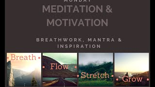 Monday Meditation & Motivatioin : your eye location