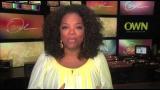 Oprah launches OWN on TLC Entertainment Thumbnail