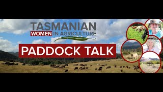 Paddock Talk | Episode 1 | Agricultural Industry Forum