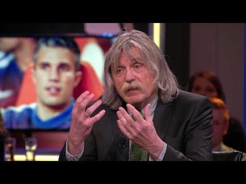 """''Feyenoord maakt met Van Persie een grote fout"""" - VOETBAL INSIDE"""